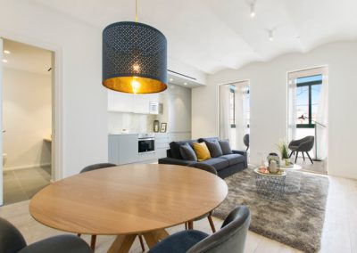 Rocafort Street – Property Renovation Barcelona