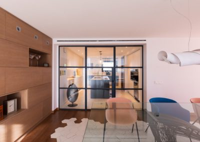Balsareny Street – Home Renovation Barcelona
